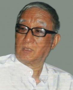 Dr. Thaw Kaung