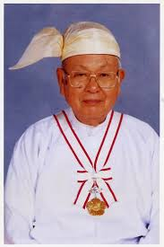 Dr. than Tun 2