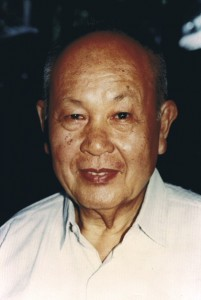 Dr. than Tun